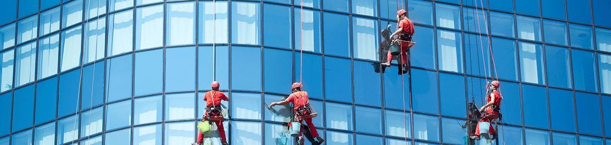 Entreprise de nettoyage de vitres Paris et ile de France
