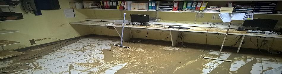 Nettoyage Inondation ile de France