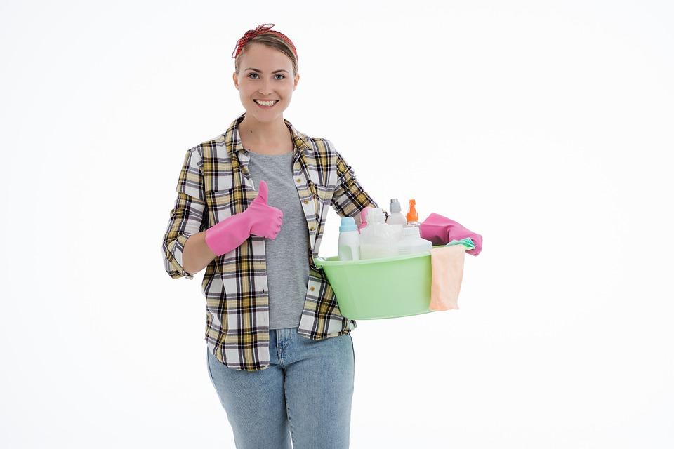 services de débarras et nettoyage pour les particuliers